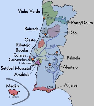 carte-vins-portugal-portugais