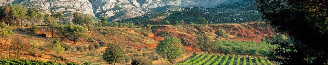 tourisme vins provence corse