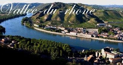Oenotourisme vallée-du-rhône vin