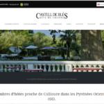 oenotourisme hébergement Languedoc roussillo