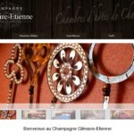 Champagne Gilmaire Etienne