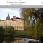 Chateau-de-la-fléchère