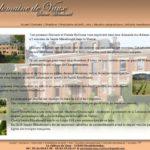 Le Domaine de Vaux