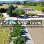 Le Moulin de Lavon