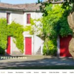 Préchac-Park