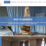 Chambre d'hôtes Chateau de Gizeux