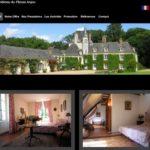 Chambre d'hôtes Château du Plessis Anjou
