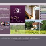 Chambre d'hôtes Le Clos du Murier