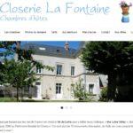 Chambre d'hôtes Closerie la Fontaine