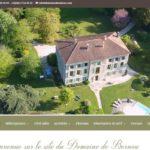 Chambre d'hôtes Domaine de Bernou