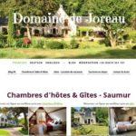 Chambre d'hôtes Domaine de Joreau