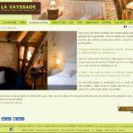 Chambre d'hôtes La Vayssade