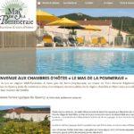 Chambre d'hôtes Mas de la Pommeraie