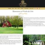 Chambre d'hôtes Moulin de Vrin