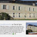 Chambre d'hôtes Le Chateau des Coudreaux