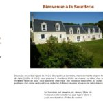 Chambre d'hôtes La Sourderie