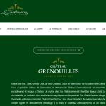Chateau-GRENOUILLES