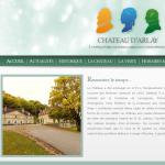 Chateau-d-ARLAY