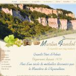 Domaine MARTIN-FAUDOT