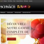 Domaine Swatch vins d'alsace