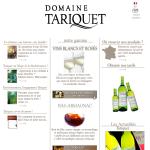 Domaine-TARIQUET