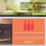 Fruitiere-vinicole