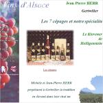 Jean pierre Herr vins d'alsace
