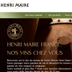 MAIRE Henri