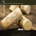 domaine Francois Baur vin alsace